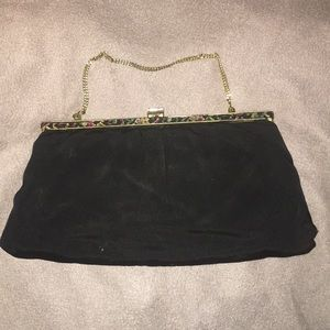 Handbags - 😍 Black Clutch